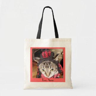 Tess Anne Tote Bag