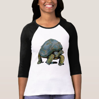 Tess The Giant Tortoise T-Shirt