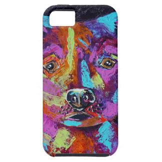 TESSA'S PITBULL iPhone 5 CASES