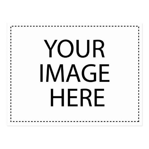 Test 1 post card