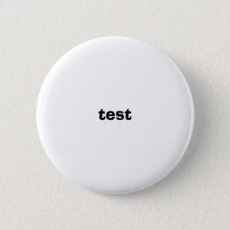 test 2 inch round button