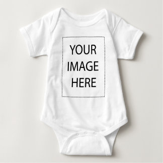 test baby bodysuit