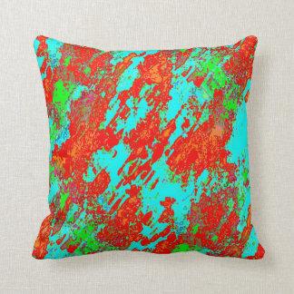 Test Bush Pillows