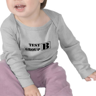 Test Group B Shirt