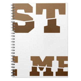 Test iq notebooks