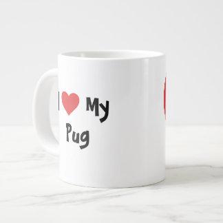 Test Jumbo Mug