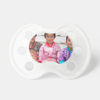 test baby pacifiers