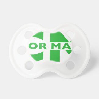 test products pacifiers
