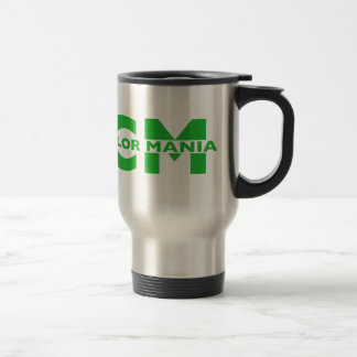 test products travel mug