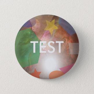 testing geos 2 inch round button