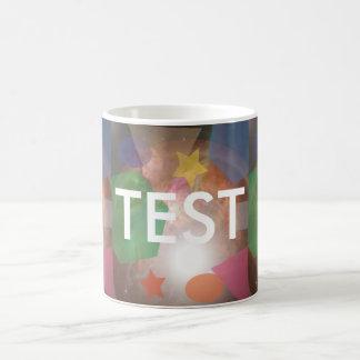 testing geos coffee mug