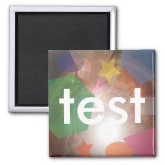 testing geos magnet