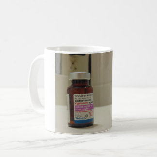 Testosterone Cypionate Mug