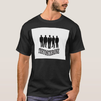 testosterone yeah T-Shirt