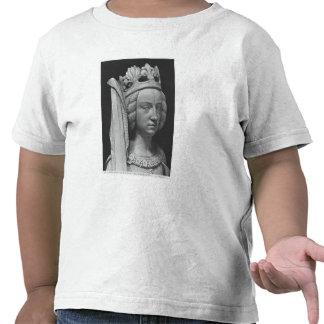 Tête de justice t-shirts