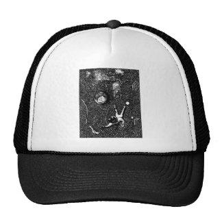 TETHERED! (design 1) ~ Trucker Hat