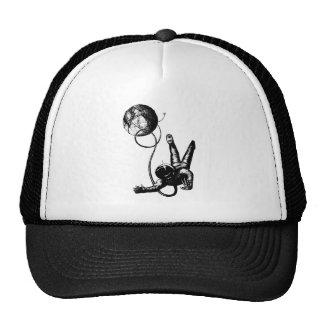 TETHERED! (design 2) ~ Trucker Hat