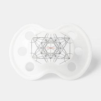 Tétine ma boîte est… Le cube de Metatron