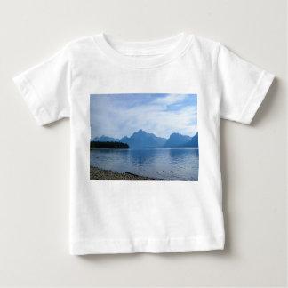 Teton Beauty Baby T-Shirt