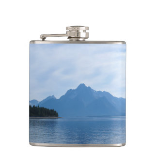 Teton Beauty Hip Flask