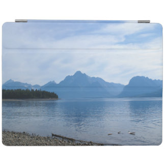 Teton Beauty iPad Cover