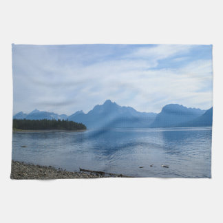 Teton Beauty Kitchen Towel