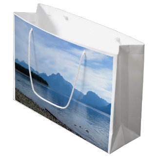Teton Beauty Large Gift Bag