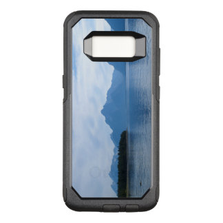 Teton Beauty OtterBox Commuter Samsung Galaxy S8 Case
