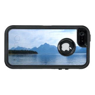 Teton Beauty OtterBox Defender iPhone Case