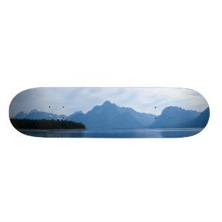 Teton Beauty Skate Boards