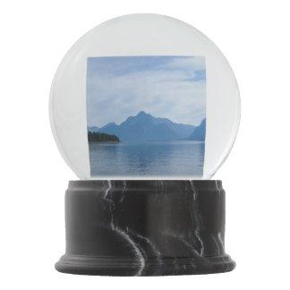 Teton Beauty Snow Globe