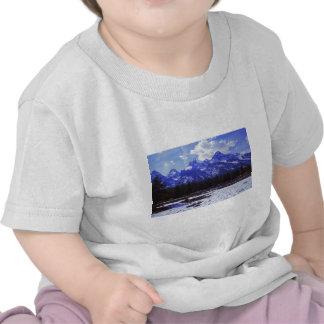 Tetons #2.JPG T Shirts