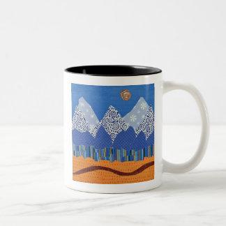 Teton's Mug