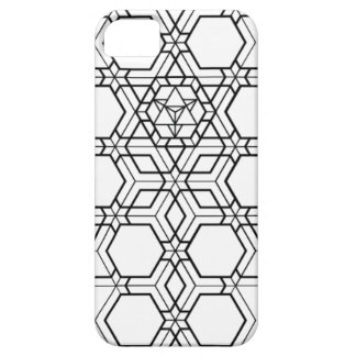 Tetra Divination Iphone Case Cover For iPhone 5/5S