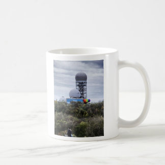 Teufelsberg, BERLIN 1.0 Coffee Mug