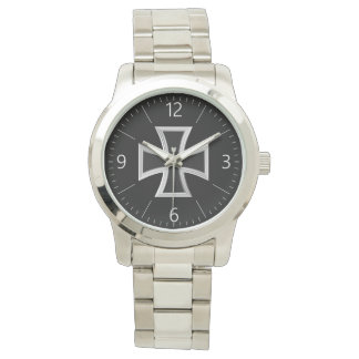 Teutonic cross watches