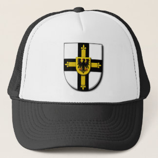 Teutonic Knights Trucker Hat
