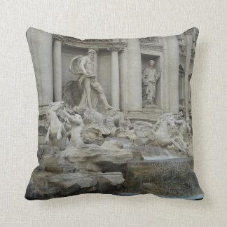 Tevi Fountain Pillow