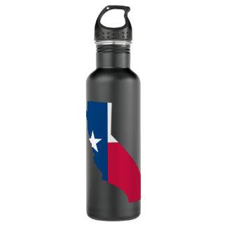 Texan Californian Water Bottle