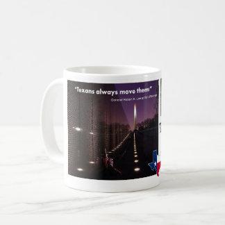 Texan Project Coffee Mug