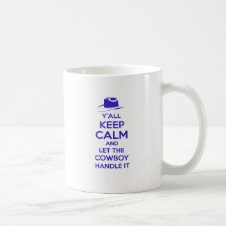 Texan Tees Coffee Mug