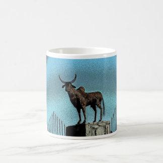 Texan Tin Mug