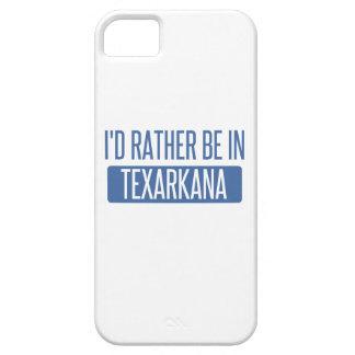 Texarkana Case For The iPhone 5
