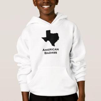 Texas American Badass black