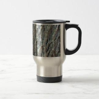 Texas Ash Tree Travel Mug
