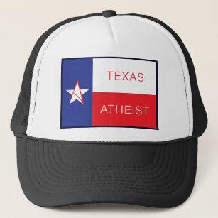 e7a012de047 Texas Atheist Trucker Hat