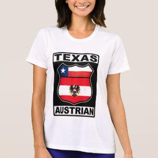 Texas Austrian American T-Shirt