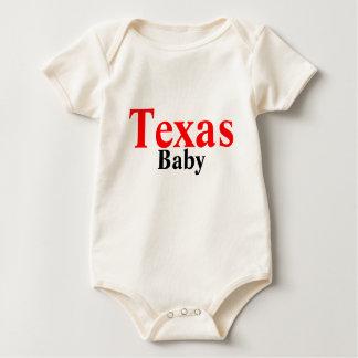Texas, Baby Baby Bodysuit
