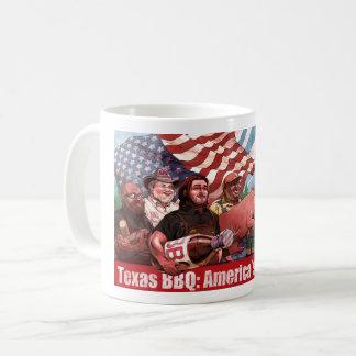 Texas BBQ Mug