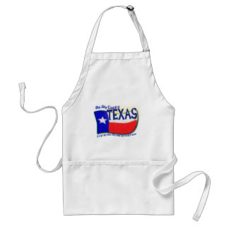 Texas Big Sky Country Standard Apron